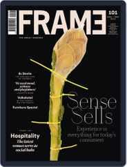 Frame (Digital) Subscription October 30th, 2014 Issue