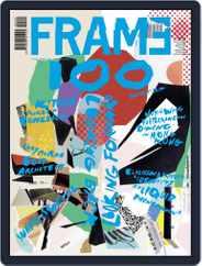 Frame (Digital) Subscription September 4th, 2014 Issue