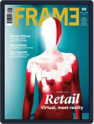 Frame (Digital) Subscription April 28th, 2014 Issue
