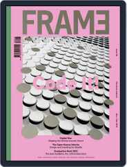 Frame (Digital) Subscription October 29th, 2013 Issue