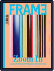 Frame (Digital) Subscription April 29th, 2013 Issue