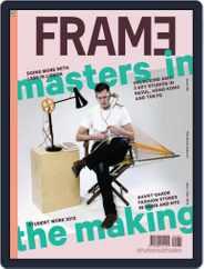 Frame (Digital) Subscription October 30th, 2012 Issue