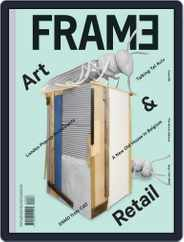 Frame (Digital) Subscription August 31st, 2012 Issue