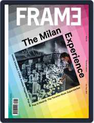 Frame (Digital) Subscription July 5th, 2012 Issue