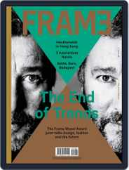Frame (Digital) Subscription May 3rd, 2012 Issue