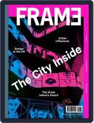Frame (Digital) Subscription December 31st, 2011 Issue