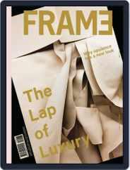 Frame (Digital) Subscription October 31st, 2011 Issue
