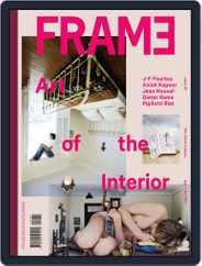 Frame (Digital) Subscription September 1st, 2011 Issue