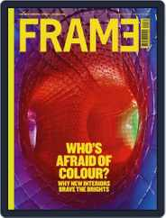Frame (Digital) Subscription June 30th, 2011 Issue
