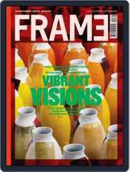 Frame (Digital) Subscription February 3rd, 2011 Issue