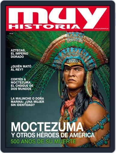 Muy Historia - España (Digital) June 1st, 2020 Issue Cover