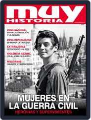 Muy Historia - España (Digital) Subscription March 1st, 2020 Issue