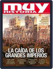 Muy Historia - España (Digital) Subscription February 1st, 2020 Issue