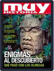 Muy Historia - España (Digital) Subscription December 1st, 2019 Issue