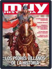 Muy Historia - España (Digital) Subscription August 1st, 2019 Issue