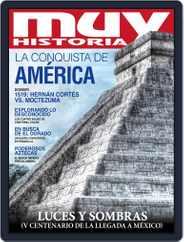 Muy Historia - España (Digital) Subscription February 28th, 2019 Issue