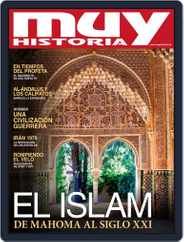 Muy Historia - España (Digital) Subscription February 1st, 2019 Issue