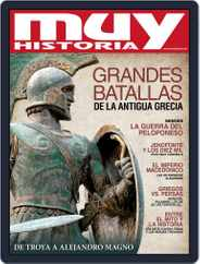 Muy Historia - España (Digital) Subscription January 1st, 2019 Issue
