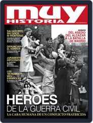 Muy Historia - España (Digital) Subscription December 1st, 2018 Issue