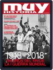Muy Historia - España (Digital) Subscription November 1st, 2018 Issue