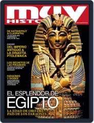 Muy Historia - España (Digital) Subscription October 1st, 2018 Issue