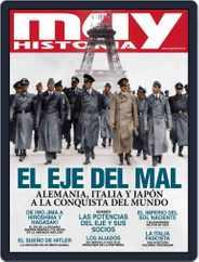 Muy Historia - España (Digital) Subscription September 1st, 2018 Issue