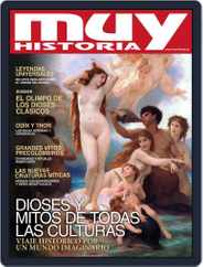 Muy Historia - España (Digital) Subscription August 1st, 2018 Issue