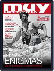 Muy Historia - España (Digital) Subscription July 1st, 2018 Issue