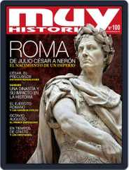 Muy Historia - España (Digital) Subscription June 1st, 2018 Issue