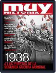 Muy Historia - España (Digital) Subscription May 1st, 2018 Issue