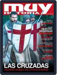 Muy Historia - España (Digital) Subscription April 1st, 2018 Issue