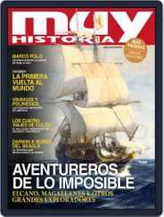 Muy Historia - España (Digital) Subscription March 1st, 2018 Issue