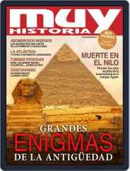 Muy Historia - España (Digital) Subscription February 1st, 2018 Issue