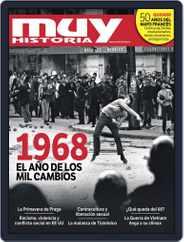 Muy Historia - España (Digital) Subscription January 1st, 2018 Issue