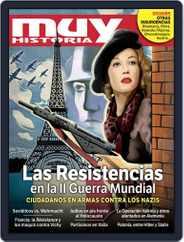 Muy Historia - España (Digital) Subscription December 1st, 2017 Issue