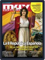 Muy Historia - España (Digital) Subscription November 1st, 2017 Issue