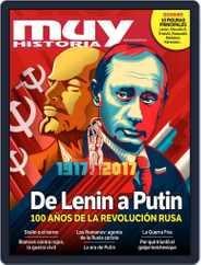 Muy Historia - España (Digital) Subscription October 1st, 2017 Issue