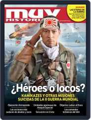 Muy Historia - España (Digital) Subscription September 1st, 2017 Issue