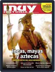 Muy Historia - España (Digital) Subscription May 1st, 2017 Issue