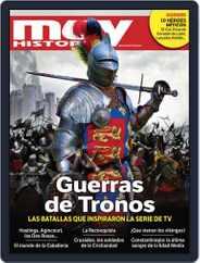 Muy Historia - España (Digital) Subscription March 29th, 2017 Issue