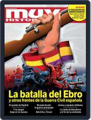 Muy Historia - España (Digital) Subscription March 1st, 2017 Issue