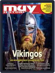 Muy Historia - España (Digital) Subscription July 28th, 2015 Issue
