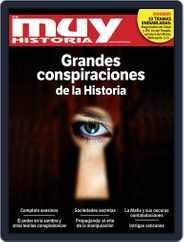 Muy Historia - España (Digital) Subscription July 1st, 2015 Issue