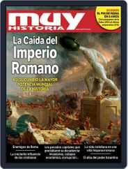 Muy Historia - España (Digital) Subscription June 1st, 2015 Issue