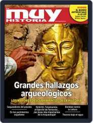 Muy Historia - España (Digital) Subscription May 1st, 2015 Issue