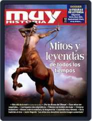 Muy Historia - España (Digital) Subscription March 24th, 2015 Issue