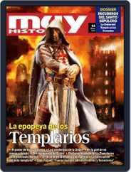 Muy Historia - España (Digital) Subscription February 24th, 2015 Issue