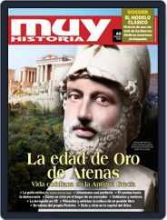 Muy Historia - España (Digital) Subscription February 1st, 2015 Issue