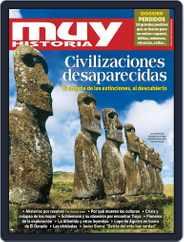 Muy Historia - España (Digital) Subscription December 22nd, 2014 Issue