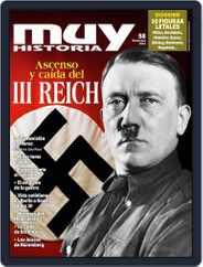 Muy Historia - España (Digital) Subscription December 5th, 2014 Issue